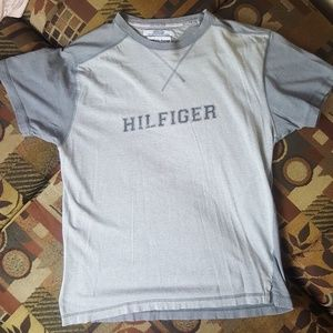 Tommy Hilfiger athletic Tee